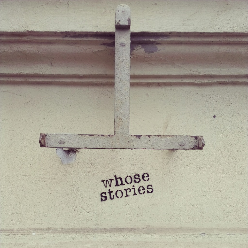 whose stories