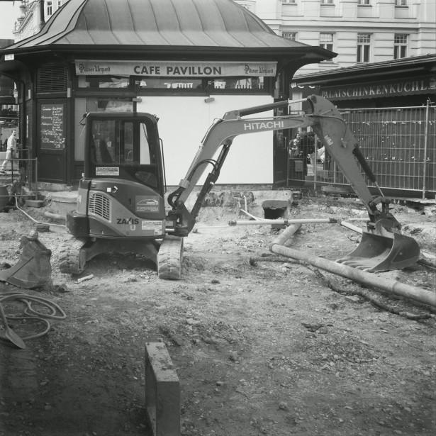 Café Pavillon.