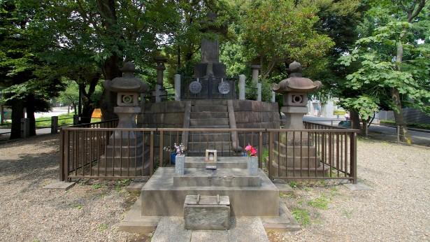 Im Ueno Park gab es wieder einige Tempel, Torii und Teiche zu sehen. Außerdem ist dort ein Zoo.